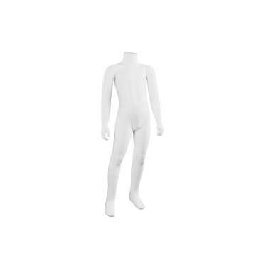 800 SERIES - HEADLESS Children mannequin - 800-HDL2-4
