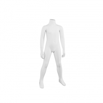 800 SERIES - HEADLESS Children mannequin - 800-HDL2-6