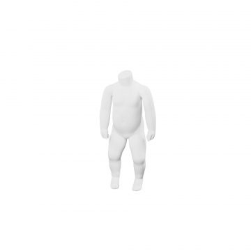 800 SERIES - HEADLESS Children mannequin - 800-HDL2-1