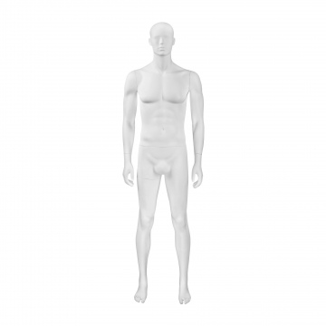 ONE MALE CLASSIC mannequin - ONM-B