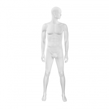 ONE MALE CLASSIC mannequin - ONM-F