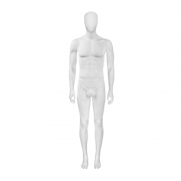 ONE MALE ABSTRACT mannequin - ONM-A-HS