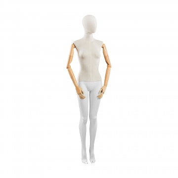 OLD MODERN Female mannequin - ATF-W8