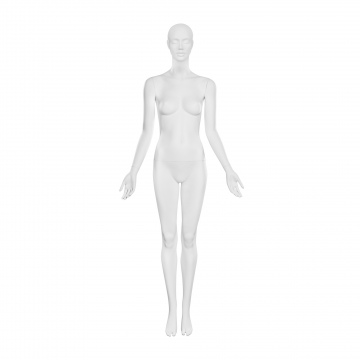 ONE CLASSIC Female mannequin - ONF-B