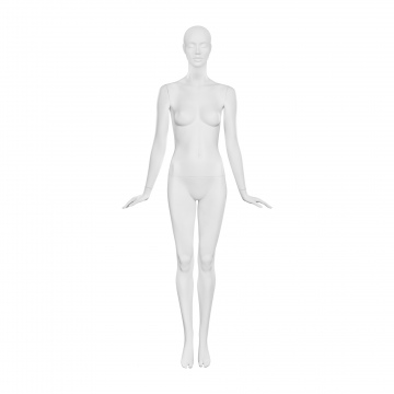 ONE CLASSIC Female mannequin - ONF-C