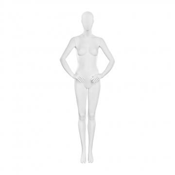 ONE ABSTRACT Female mannequin - ONF-A-AF-IN