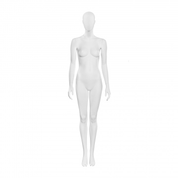 ONE ABSTRACT Female mannequin - ONF-D-AF-IN