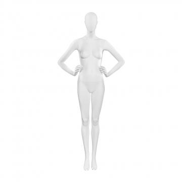 ONE ABSTRACT Female mannequin - ONF-E-AF-IN