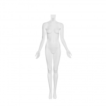 ONE HEADLESS Female mannequin - ONF-B-HS