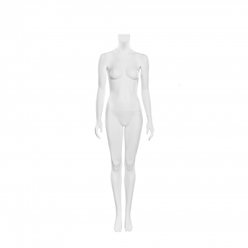 ONE HEADLESS Female mannequin - ONF-D-HS