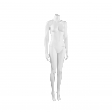 COLLECTION 700 Female mannequin - 700-F5