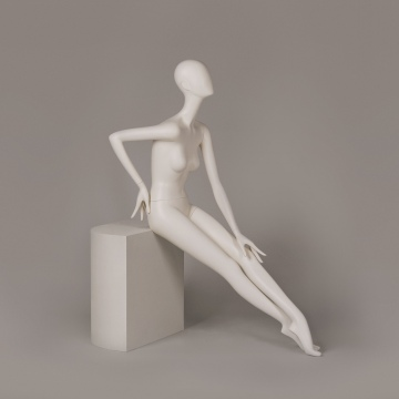 ICON ABSTRACT Female mannequin - ICN3-A
