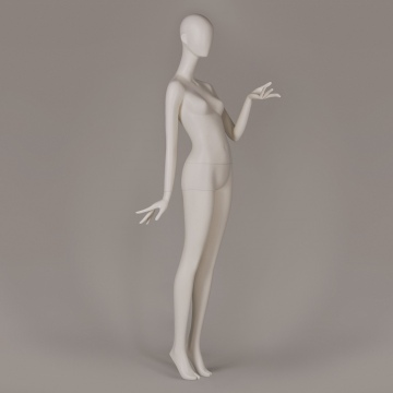 ICON ABSTRACT Female mannequin - ICN5-A
