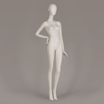 ICON ABSTRACT Female mannequin - ICN7-A