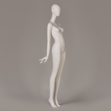 ICON ABSTRACT Female mannequin - ICN8-A