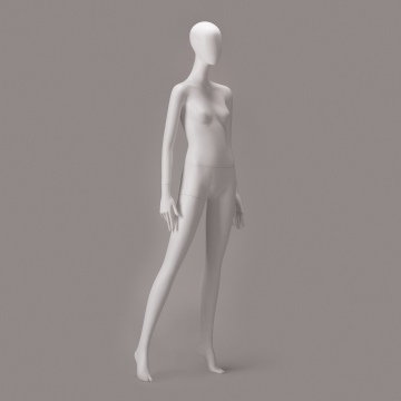 IN TOUCH Female mannequin - ITF1-A