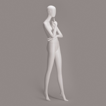 IN TOUCH Female mannequin - ITF3-A