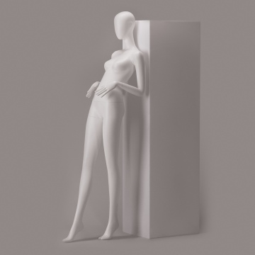 IN TOUCH Female mannequin - ITF4-A