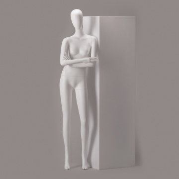 IN TOUCH Female mannequin - ITF9-A