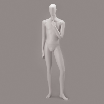 IN TOUCH Male mannequin - ITM-2