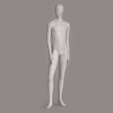 IN TOUCH Male mannequin - ITM-4