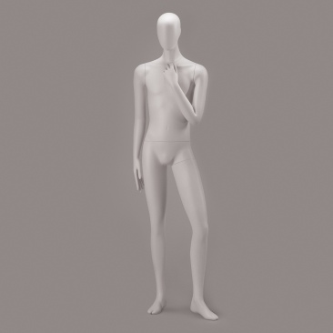IN TOUCH Male mannequin - ITM2
