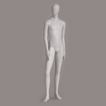 IN TOUCH Male mannequin - ITM4