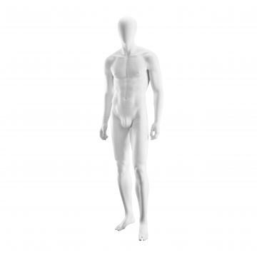 AEGON Male mannequin - ACM04-01