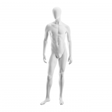 AEGON Male mannequin - ACM21-01