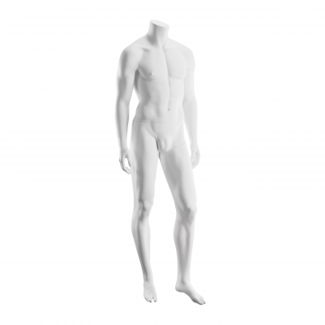 STAGE Male mannequin - HDM04-01