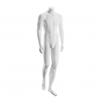 STAGE Male mannequin - HDM08-01