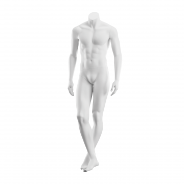 STAGE Male mannequin - HDM14-01