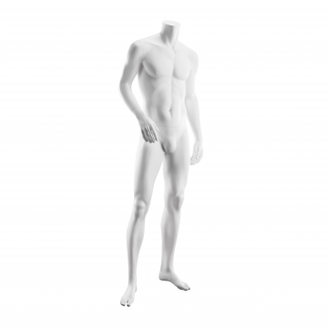 STAGE Male mannequin - HDM23-01