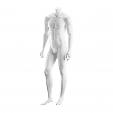 STAGE Male mannequin - HDM18-01