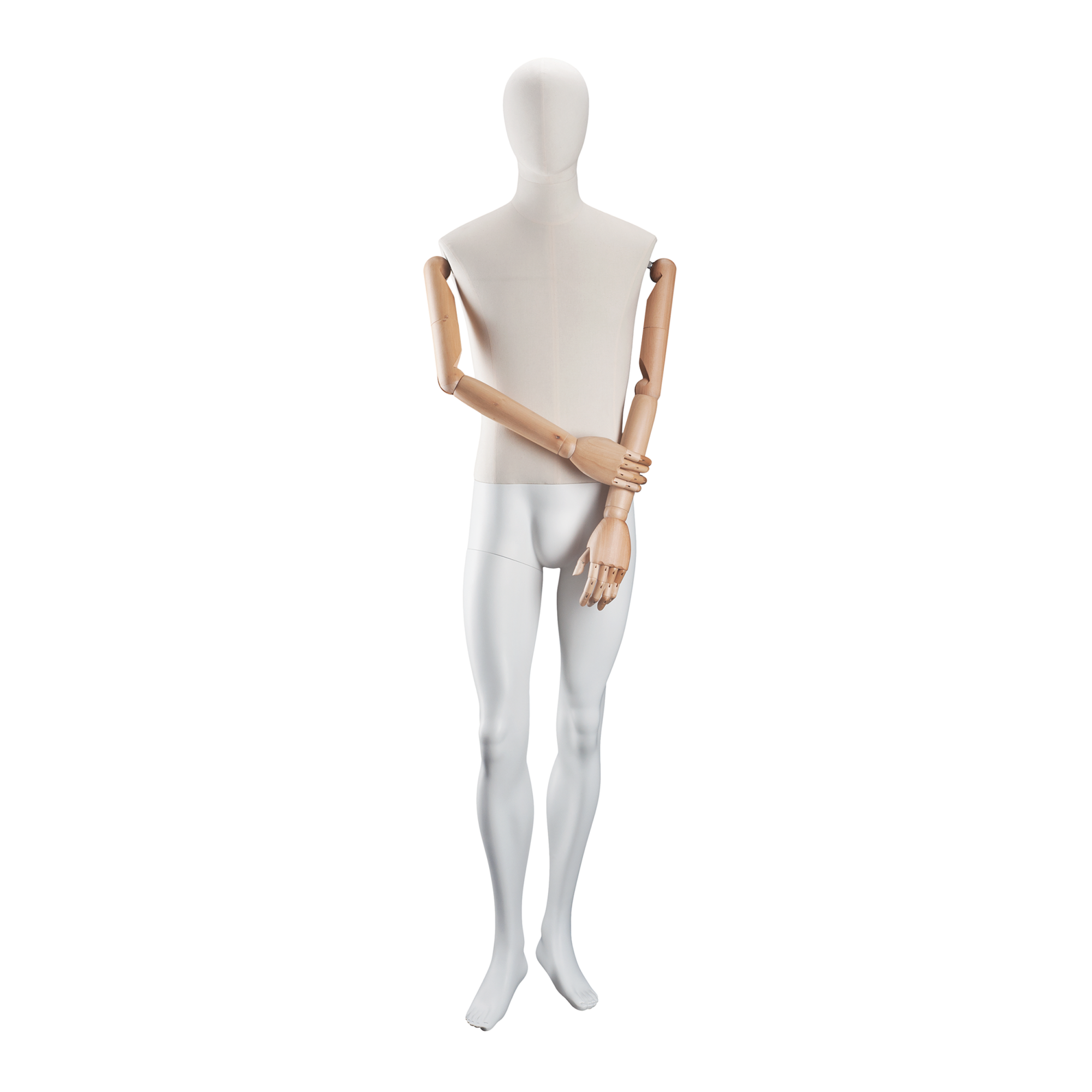 Ihram Kids For Sale Dubai: Abstract Male Mannequin No. ATM-W7