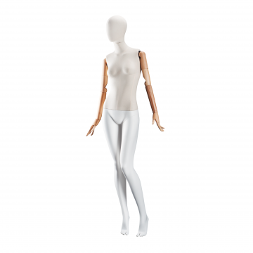 OLD MODERN Female mannequin - ATF-W1