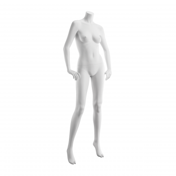 STAGE Female mannequin - HDF13-01