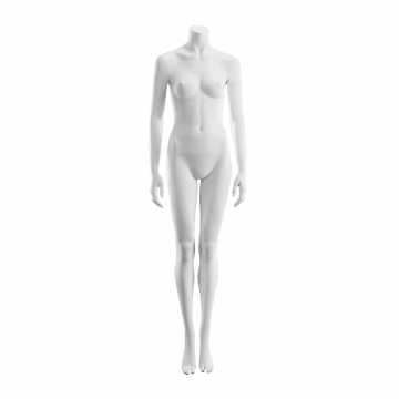STAGE Female mannequin - HDF01-01