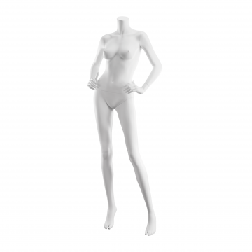 STAGE Female mannequin - HDF02-01