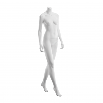 STAGE Female mannequin - HDF07-01