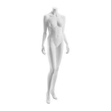 STAGE Female mannequin - HDF05-01
