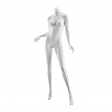 STAGE Female mannequin - HDF10-01