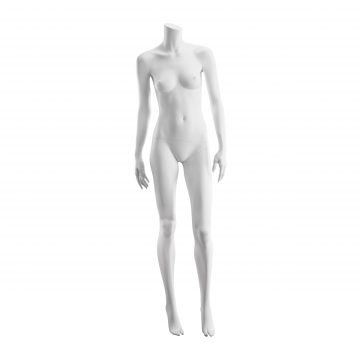 STAGE Female mannequin - HDF15-01