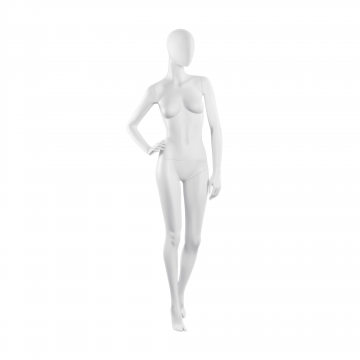 900 SERIES Female mannequin - 900-F3