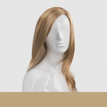 FEMALE WIGS / Mary - blond