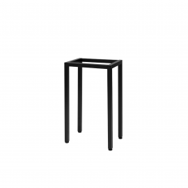 Metal stool - tall