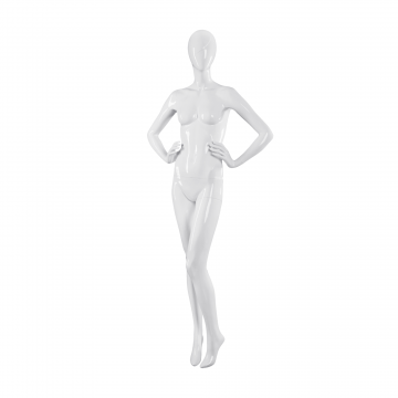 MISS MOLLY / Female mannequin
