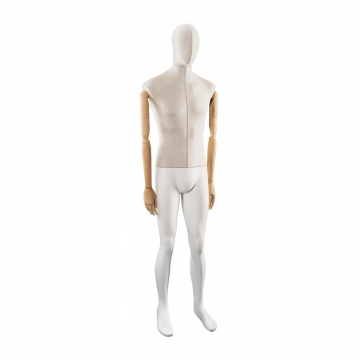 910 SERIES / Male Mannequin