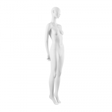 BUTTERFLY Female mannequin - BTF61-F