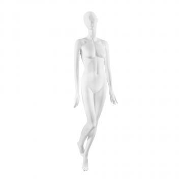 BUTTERFLY Female mannequin - BTF63-E